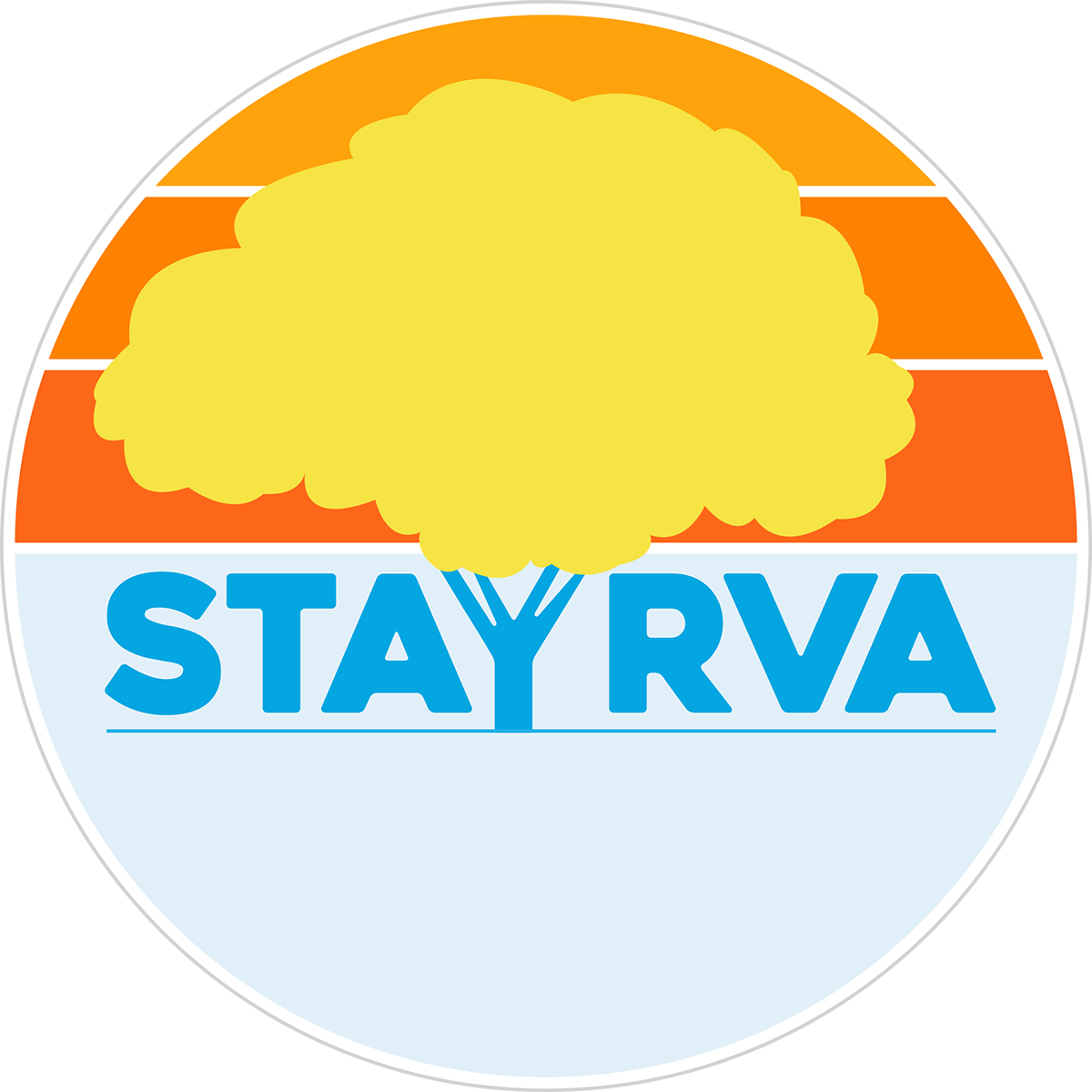 stay rva logo